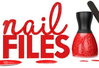 O que eu ando a ver: Nail Files