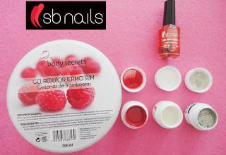 Round 2 da parceria com a SB Nails