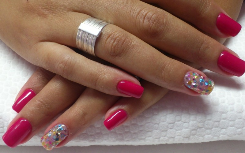 Manual: Unhas de Gel by Purple