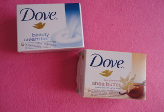 Review: Sabonetes Dove
