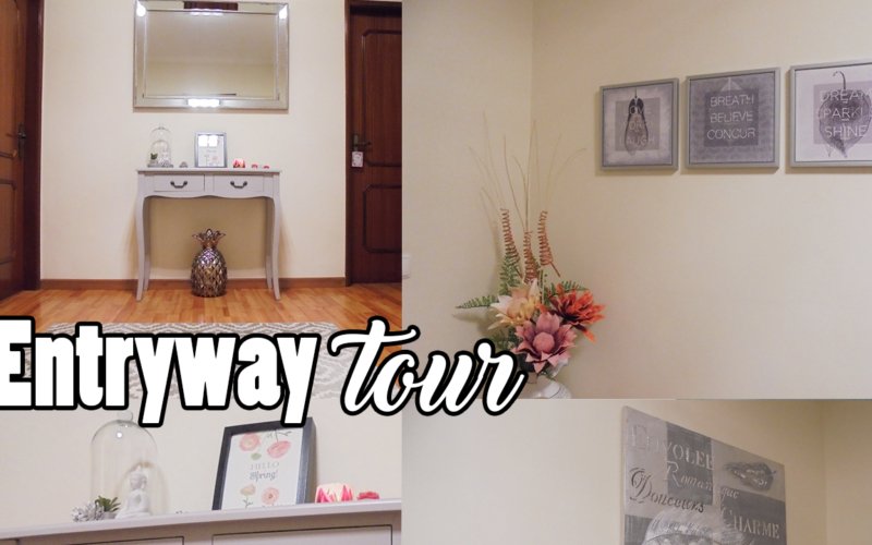 Dicas para decorar hall de entrada hallway tips ladystudio blog - Decorar hall entrada ...